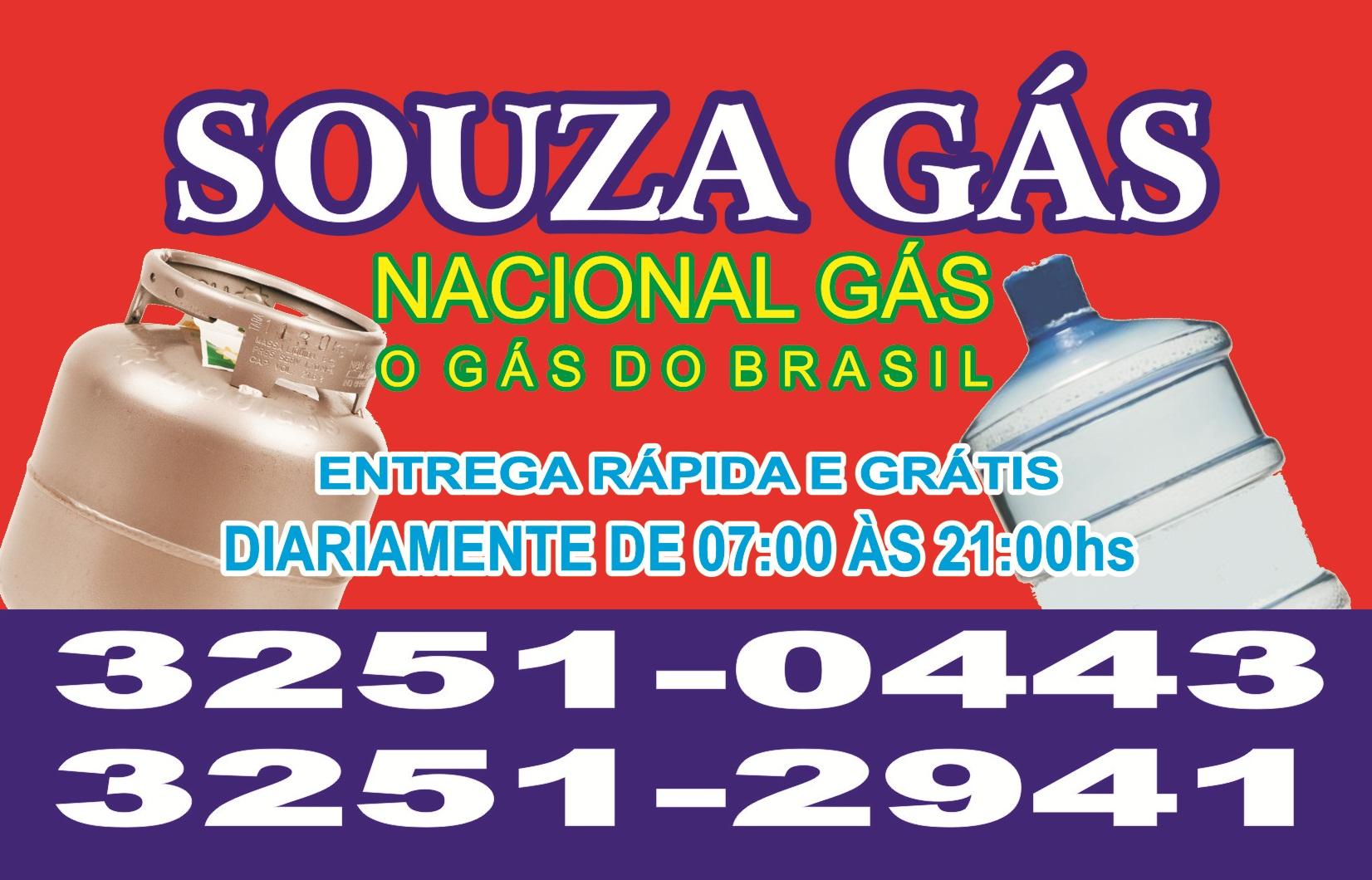 souza_gas
